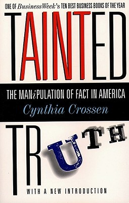 Tainted Truth by Cynthia Crossen