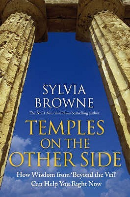 Temples on the Other Side: How Wisdom from 'Beyond the Veil' Can Help You Right Now FB2 EPUB 978-1401915568