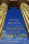 Temples on the Other Side: How Wisdom from 'Beyond the Veil' Can Help You Right Now
