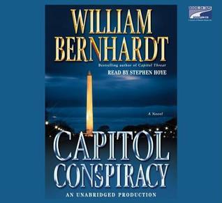 Capitol Conspiracy (Audiobook) [Cd]