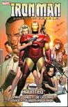 Iron Man, Director of S.H.I.E.L.D.: Haunted