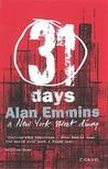 31 Days: A New York Street Diary