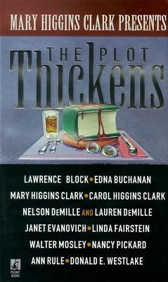 Book Review: Mary Higgins Clark's The Plot Thickens