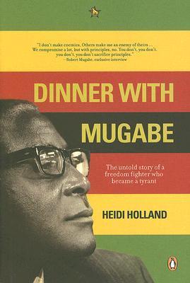 Dinner With Mugabe Pdf