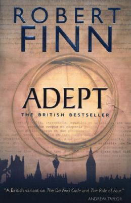 Adept by Robert Finn
