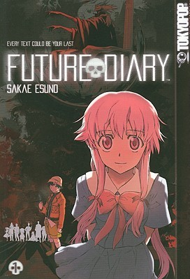 Future Diary, Volume 1 (Future Diary, #1)