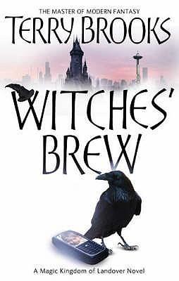 Witches' Brew (Magic Kingdom Of Landover 5)