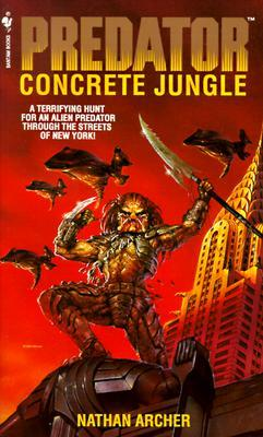 Predator by Nathan Archer