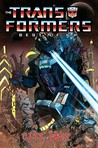 Transformers: Best of UK - City of Fear