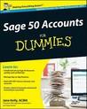 Sage 50 Accounts For Dummies