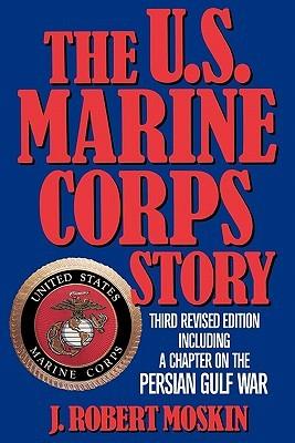 The U.S. Marine Corps Story