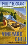 Vineyard Chill (Martha's Vineyard Mystery #19)