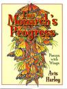 The Monarch's Progress: Poems with Wings