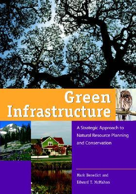 Libros para descargar gratis Green Infrastructure: Linking Landscapes and Communities
