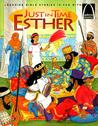 Just in Time Esther: The Book of Esther for Children