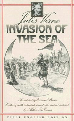 Invasion of the Sea (Extraordinary Voyages, #54)