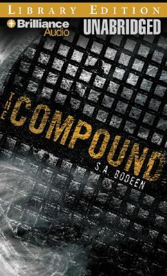 Compound, The by Stephanie Stuve Bodeen