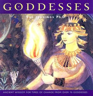 Goddesses by Sue Jennings