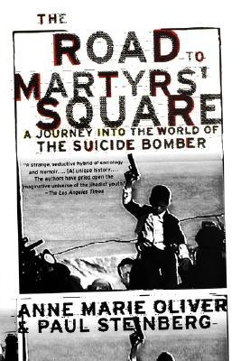 The Road to Martyrs' Square by Anne Marie Oliver
