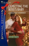 Expecting the Boss's Baby (Bravo Family, #29)
