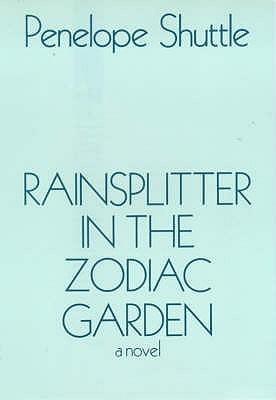Rainsplitter in the Zodiac Garden