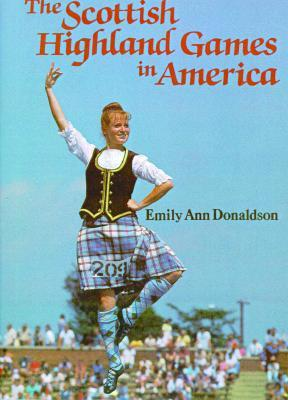 The Scottish Highland Games in America