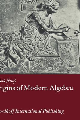 Origins of Modern Algebra