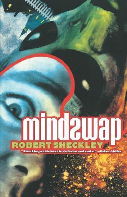 Mindswap by Robert Sheckley