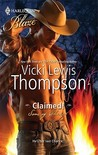 Claimed! (Sons of Chance, #3)