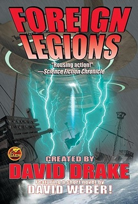 Foreign Legions by David Drake