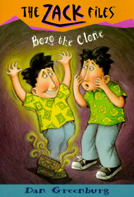 Bozo The Clone