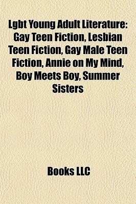 Lesbian fiction for teens