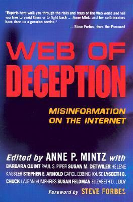 Web of Deception: Misinformation on the Internet