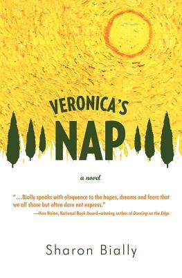 Veronica's Nap by Sharon Bially
