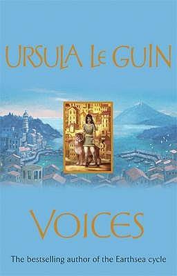 Voices by Ursula K. Le Guin