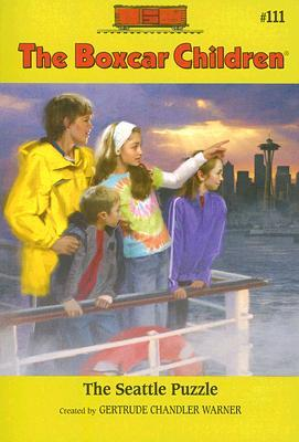 The Seattle Puzzle (The Boxcar Children, #111)