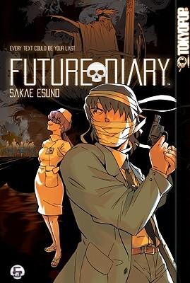 Future Diary, Volume 5 by Sakae Esuno