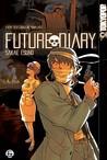 Future Diary, Volume 5 (Future Diary, #5)