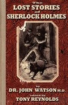 The Lost Stories of Sherlock Holmes