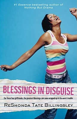 Blessings in Disguise by ReShonda Tate Billingsley