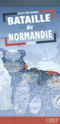 Bataille de Normandie 1944/Battle Of Normandy 1944
