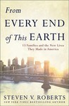 From every end of this earth : 13 families and the new lives they made in America