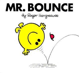 Mr. Bounce Descarga gratuita del libro nederlands