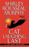 Cat Laughing Last (Joe Grey, #7)
