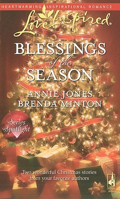 Blessings of the Season by Annie Jones