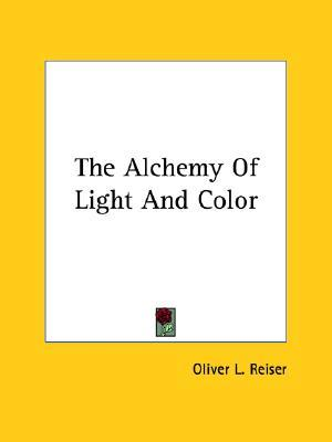 The Alchemy of Light and Color