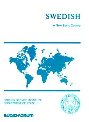 Swedish: A New Basic Course
