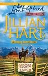 Wyoming Sweethearts (Granger Family Ranch #6)