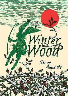 Winter Wood (Touchstone Trilogy, #3)