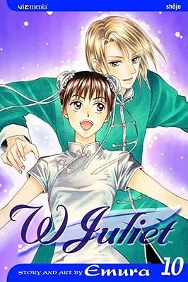 W Juliet, Vol. 10 by Emura